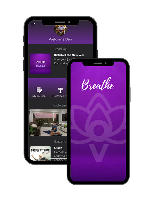 Free download Breathe App by Our Vitality