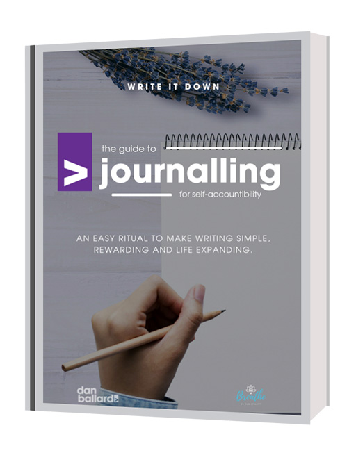 Free Resource Guide To Journalling download